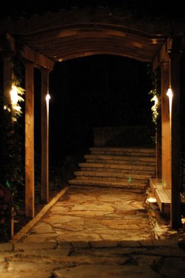 knoxville landscape lighting design landscape architecture outdoor