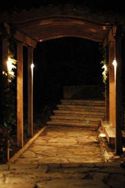 Landscape Lighting Knoxville, TN